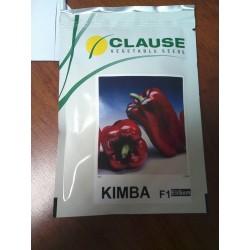 Pimiento KIMBA Lamuyo Rojo...