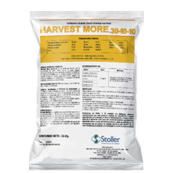 Fertilizante HARVEST MORE...